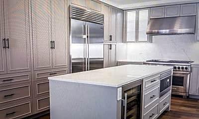 Kitchen, 36 Bleecker St, 1