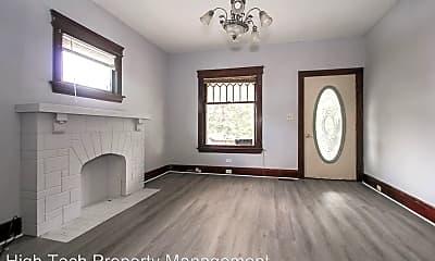 Bedroom, 3502 Poe Ave, 0