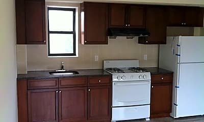 Kitchen, 142-19 Cherry Ave 502, 1