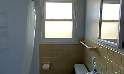 Bathroom, 206 14th St SW, 2