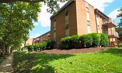 Cedar Beech Apartments, 1