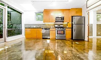 Kitchen, 52 Rausch St, 0
