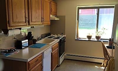 Kitchen, 9 Day St, 0
