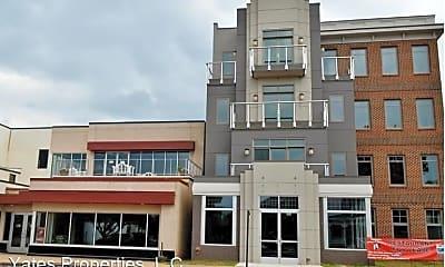Building, 100 E Stevens St, 0