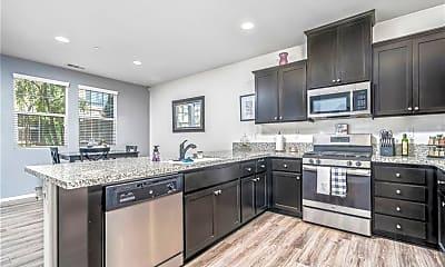 Kitchen, 16001 Chase Road, 1