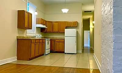 Kitchen, 2321 Gravier St, 0