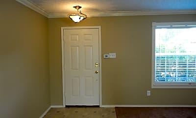 Bedroom, 2620 Laurel Leaf Court, 1