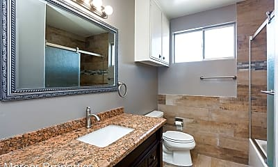 Bathroom, 4096 Texas St, 2