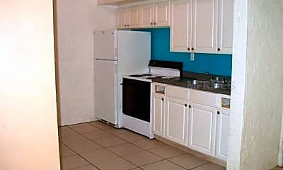 Kitchen, 2326 W Saint John St, 1