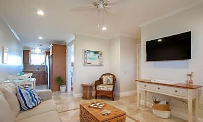 Living Room, 455 Ocean Blvd 25, 0