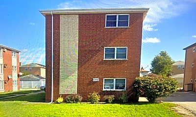 Building, 12251 S Spencer St 2, 0