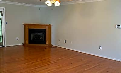 Living Room, 15418 Featherchase Dr, 1