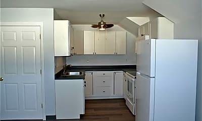 Kitchen, 232 Melba St 2, 1