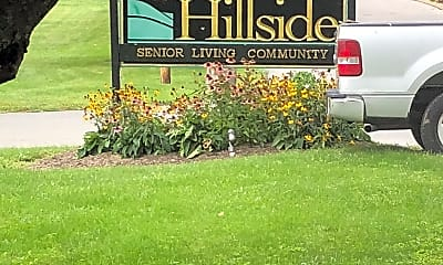 Hillside Senior Living Community, 1