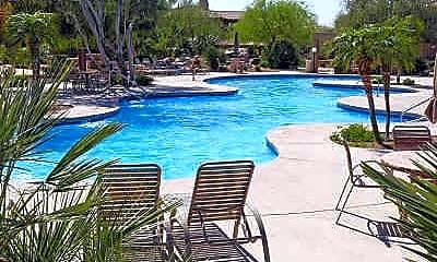 Pool, 11500 E Cochise Dr 1037, 0