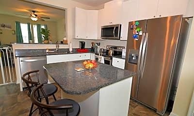Kitchen, 128 Inlet St, 1