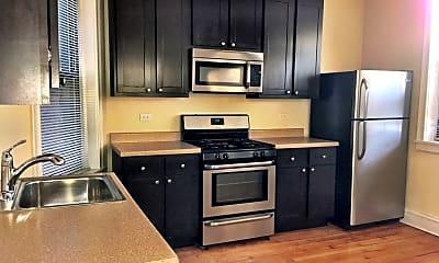 Kitchen, 4128 N Pulaski Rd, 1