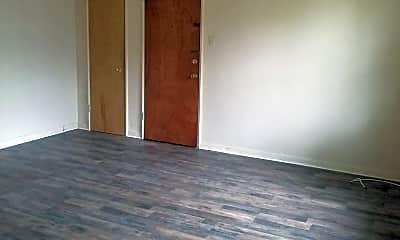 Bedroom, 6126 Bingham St, 1