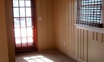 Bedroom, 47 N High St, 1
