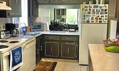 Kitchen, 8331 Sands Point Blvd C301, 1