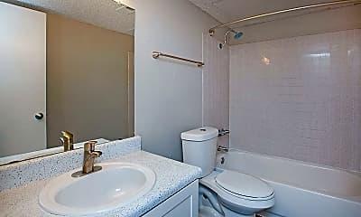 Bathroom, Alena, 2