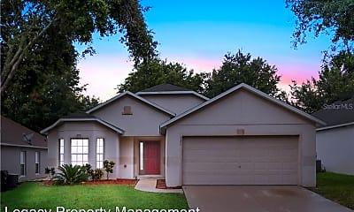 Building, 531 Swan Range Rd, 0