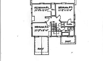 Building, 507 S Beech St, 2