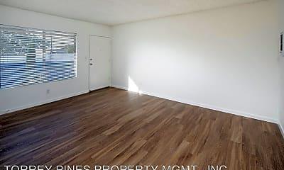 Bedroom, 3172 Adams Ave, 1