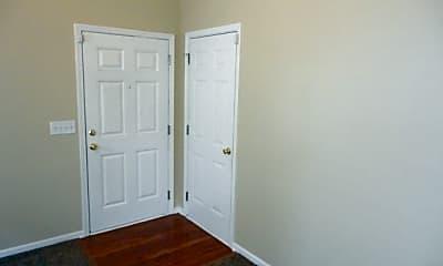 Bedroom, 7536 Argent Valley Drive, 1