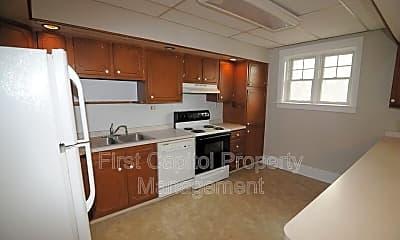 Kitchen, 947 S Queen St, 1