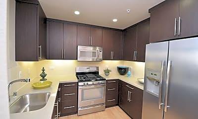 Kitchen, Riva, 2