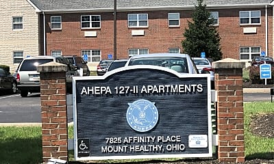 Ahepa 127 Ii Senior Apartments, 1