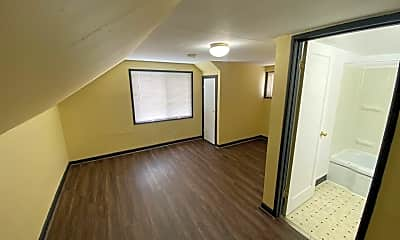 Living Room, 4975 SW Franklin Ave, 1