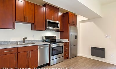 Kitchen, 1408 NW 57th St, 1