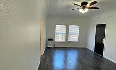 Living Room, 138 S Berendo St, 0