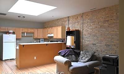 Living Room, 419 N Main St, 1