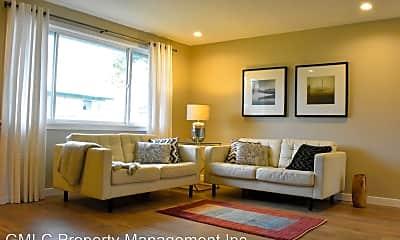 Living Room, 3510 Kauffman Ave, 0