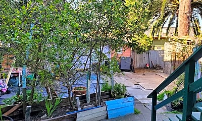 Patio / Deck, 217 Foothill Blvd, 2