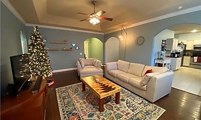 Living Room, 2578 N Shadow Crest Dr, 1