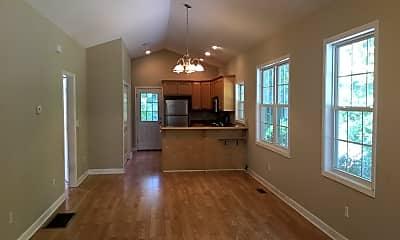 Kitchen, 41 S. Cottage COurt, 1