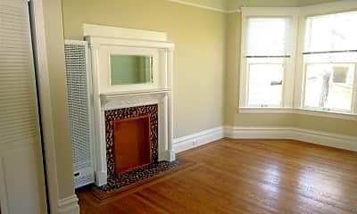 Living Room, 155 27th St, 0