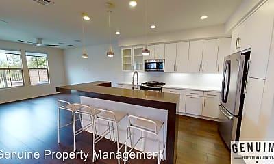 Kitchen, 152 Finch, 1