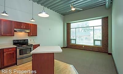 Kitchen, 2519 Chamberlain St., 1