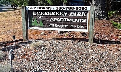 Evergreen Park, 1