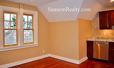 Bedroom, 4 Barnes St, 1