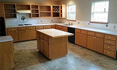 Kitchen, 1604 Strozier Ct, 1