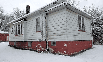 Building, 841 Wallis Ave, 1