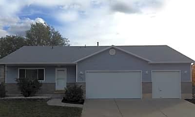 Building, 441 E 875 N, 0