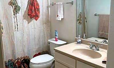 Bathroom, 3440 Florence Ave, 2
