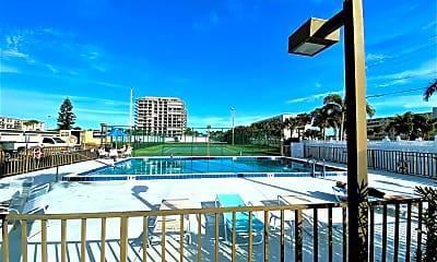 Pool, 2090 N Atlantic Ave 208, 2